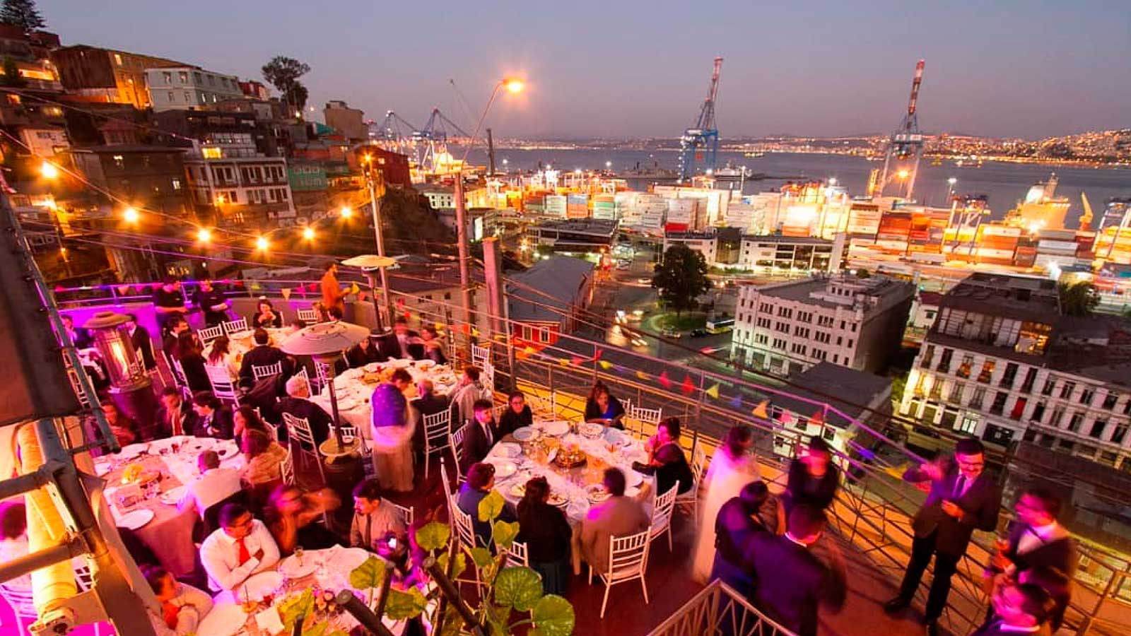 Arrayan Restaurante Y Centro De Eventos